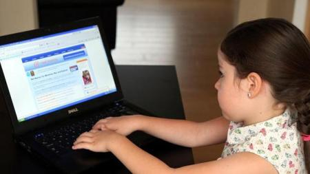Europol: cybercrime child abuse