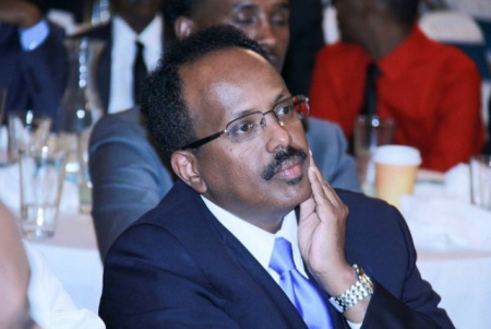 EU congratulates Farmajo