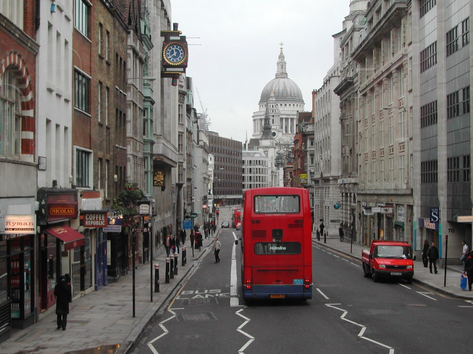 fleet-street