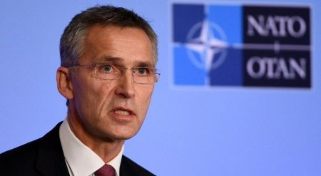 Stoltenberg: NATO focus on budget