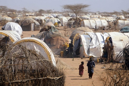 Kenya: world biggest refugee camp to stay