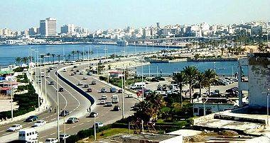 libya-before