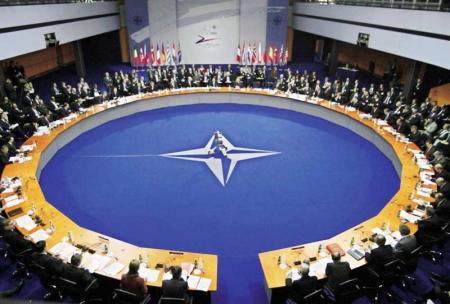 NATO in stalemate