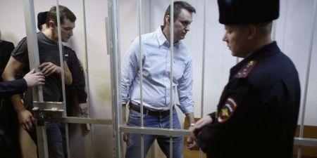 Navalny conviction means Putinforever?