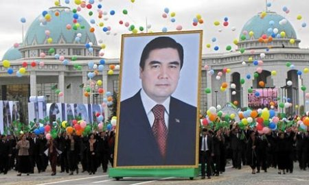 Towards Turkmenistan elections