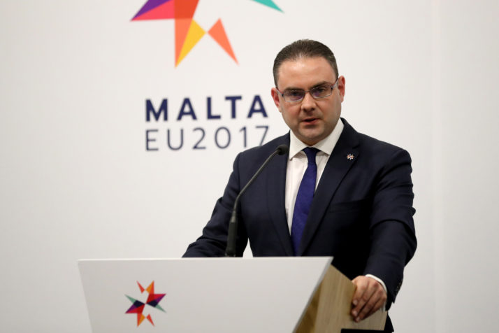 Informal Meeting of EU Justice and Home Affairs Ministers in Malta