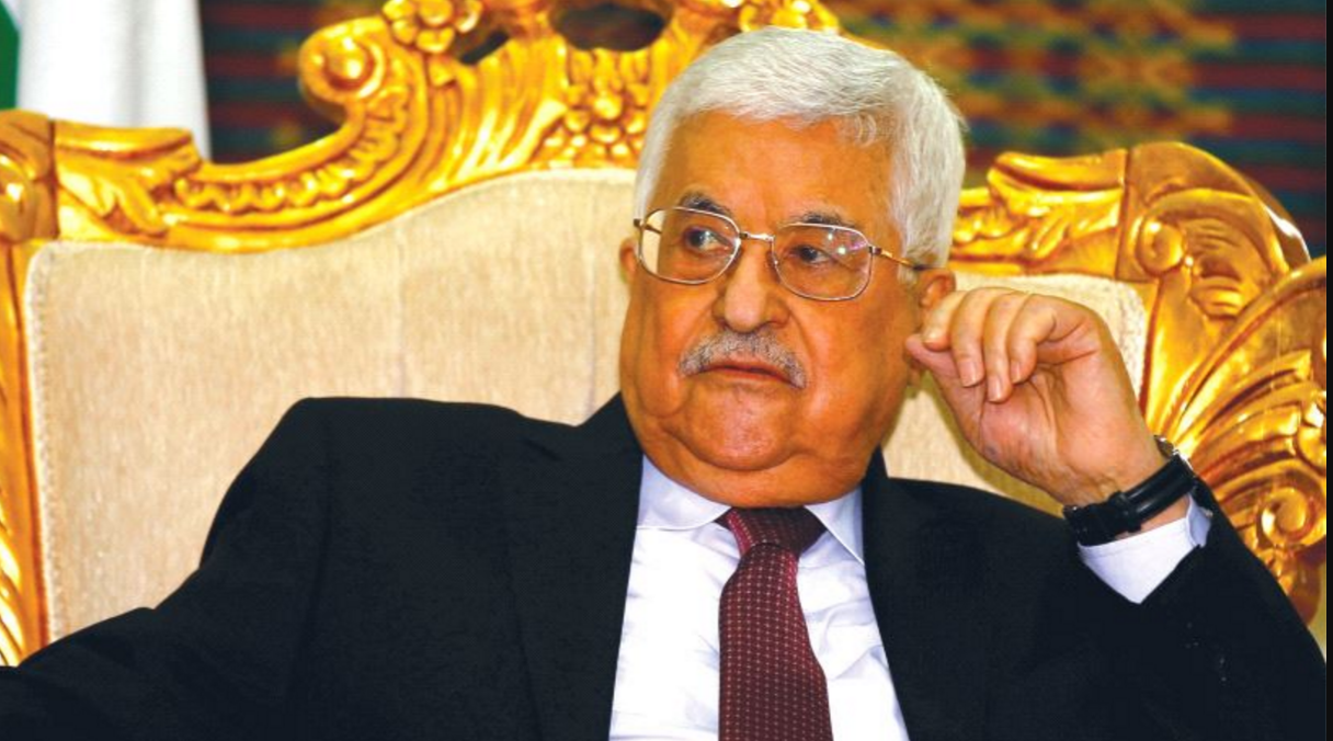 Abbas welcomes Hamas reconciliation move