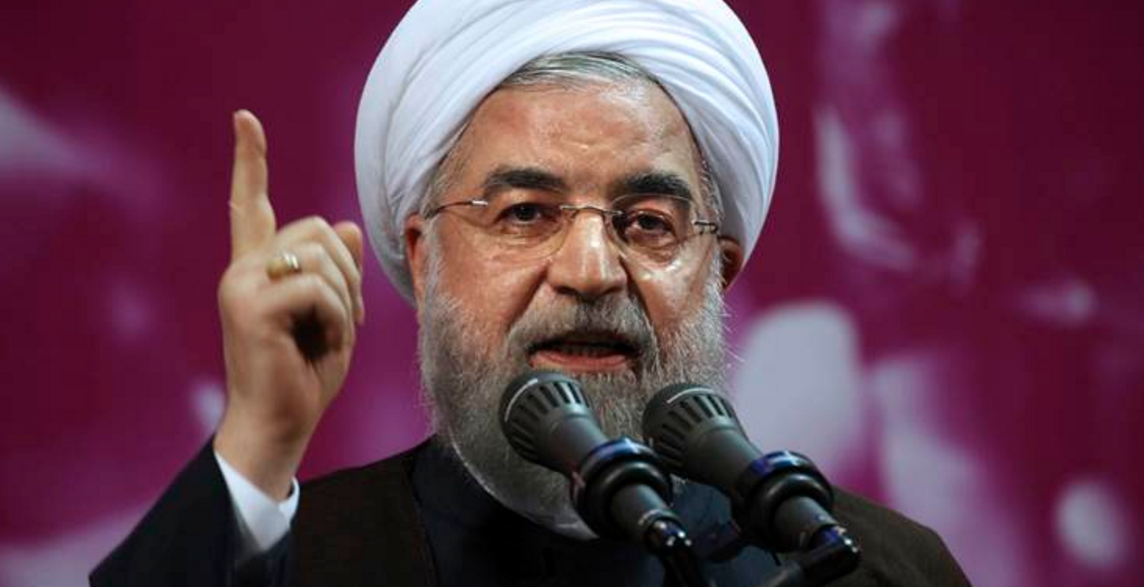 Rouhani: accord can't be renegotiated