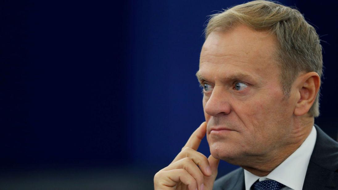Tusk reflects upon EU challenges ahead of Tallinn Summit