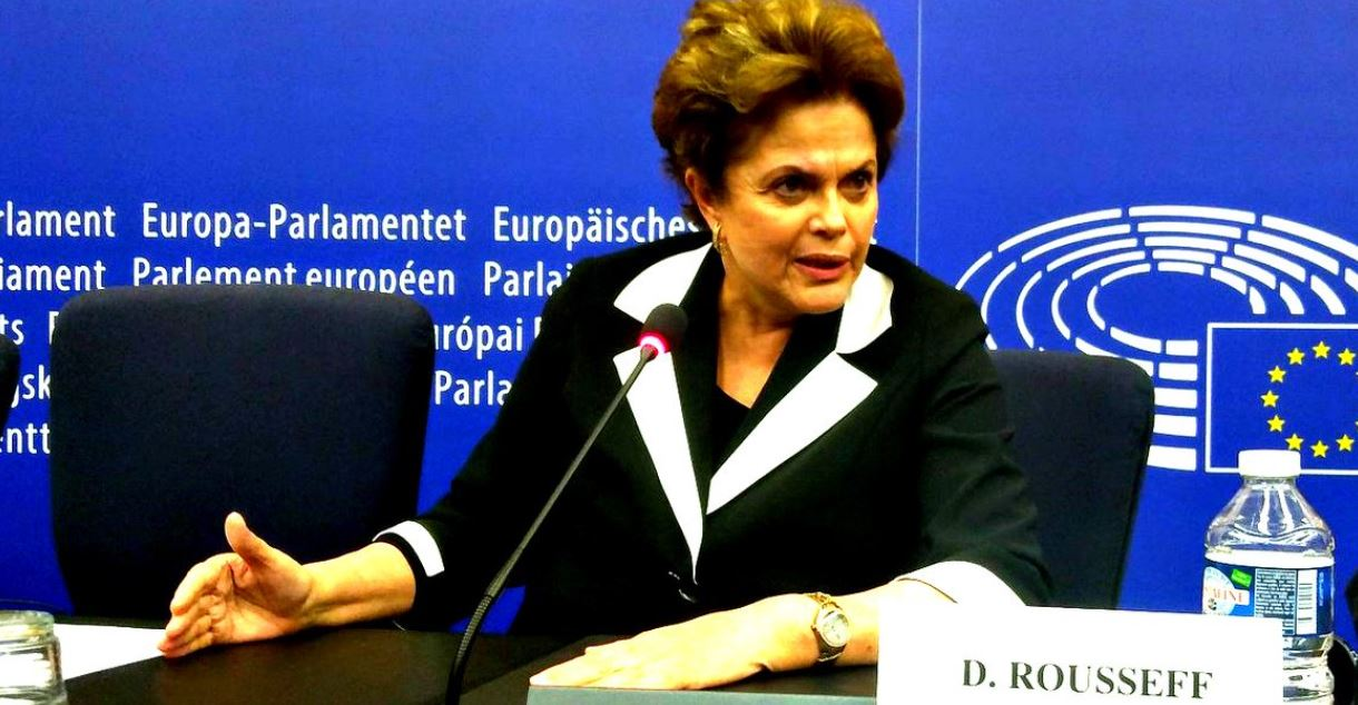 Brazil's Rousseff defends Catalan's right to self-determination
