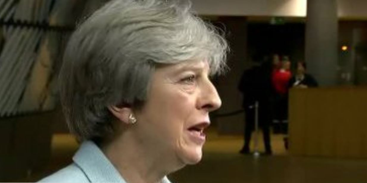 May ready for generous Brexit 'allowance' in exchange for trade deal