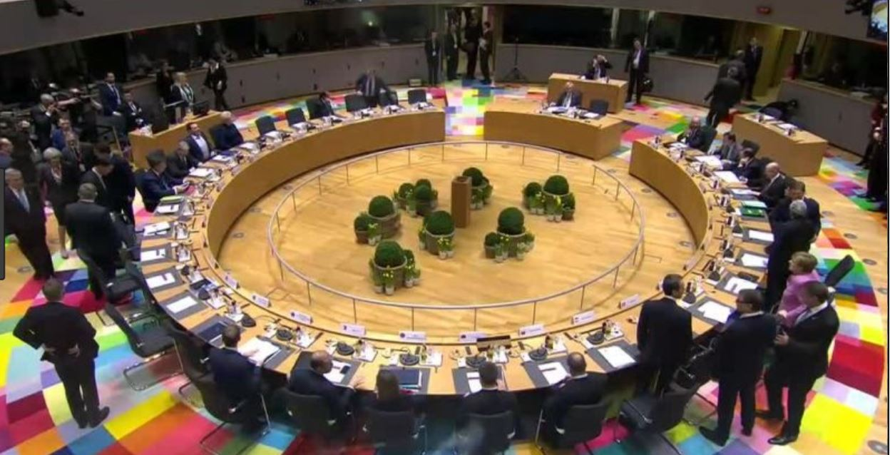EU Summit assesses defence and migration
