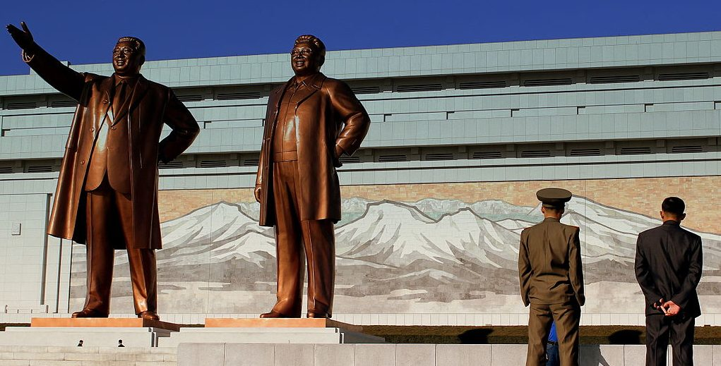 North Korea: EU sanctions 17 DPRK nationals