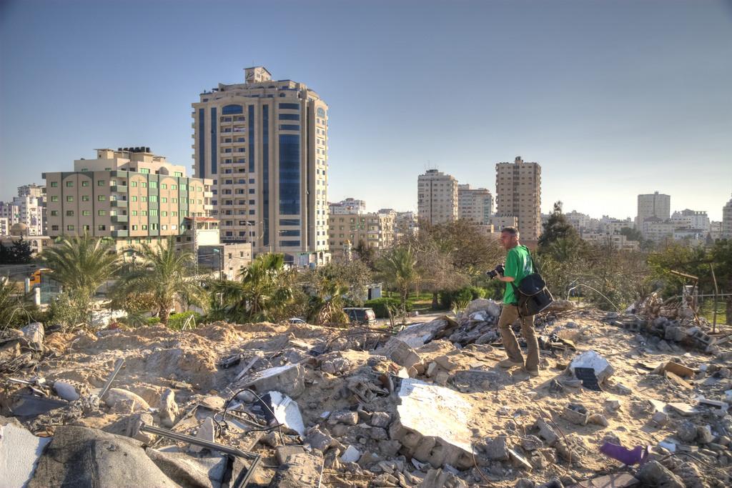 EEAS statement on the most recent developments in Gaza
