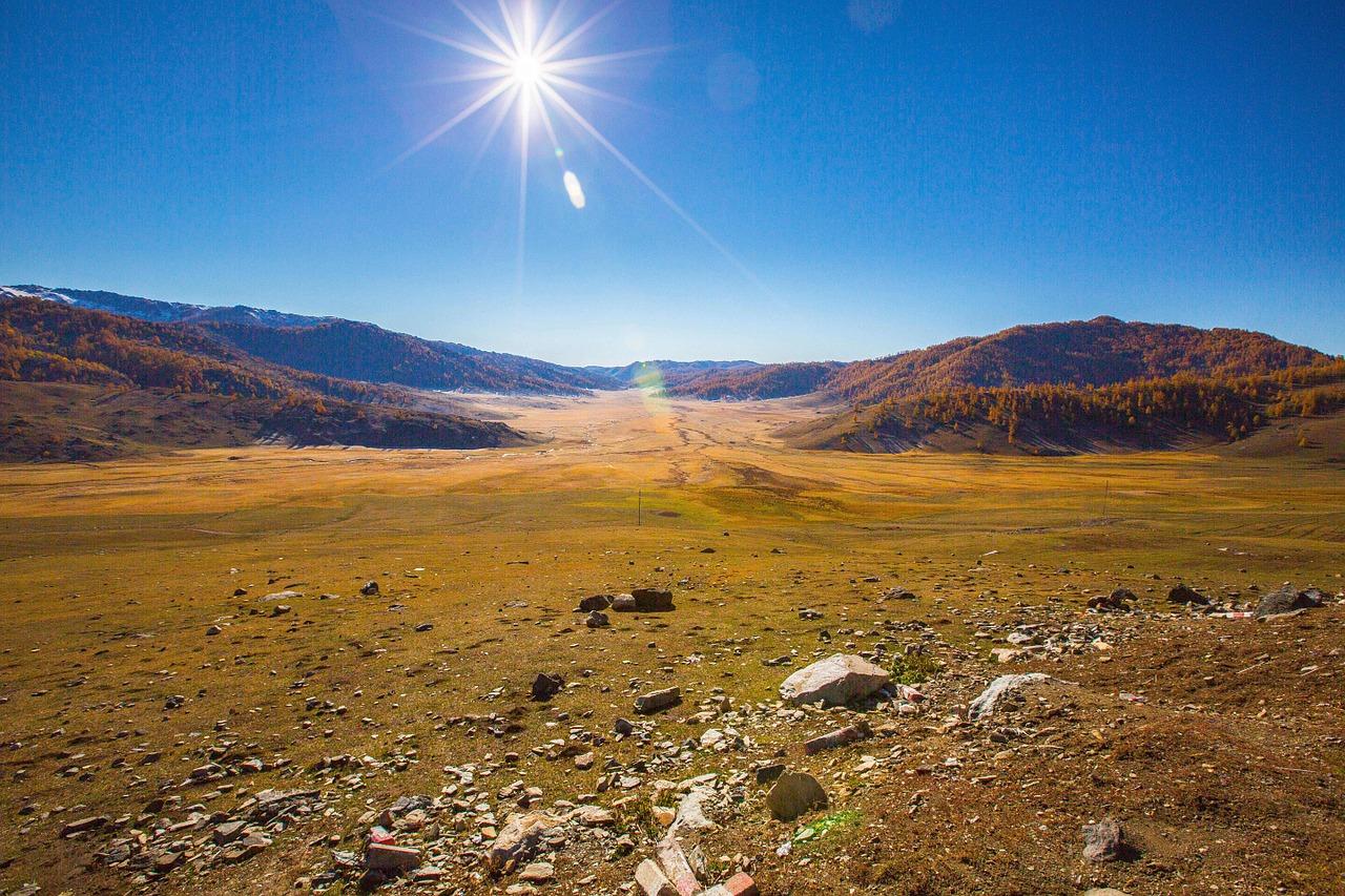 Xinjiang a land of untold contradictions