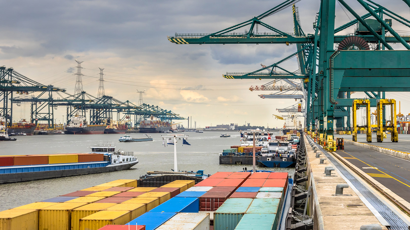 Making the most of globalisation: EU trade policy explained