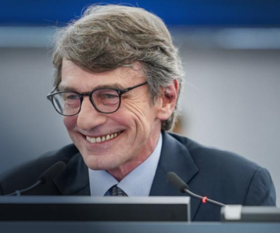 EP president welcome ceasefire in Libya