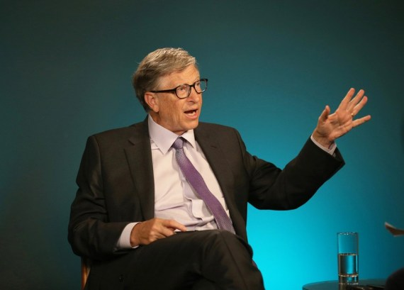 Bill Gates blames social media for spreading coronavirus misinformation: media