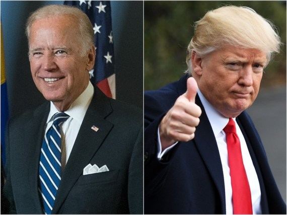 Spotlight: Biden projected to widen lead in Electoral College by margin of 306 to 232